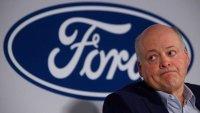 И Ford смени генералния си директор