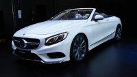 Mercedes приключи с две версии на S-Class