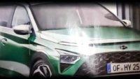 Hyundai атакува Европа с евтин кросоувър
