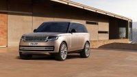 Тиха революция – посрещнете новия Range Rover