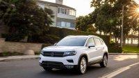 Volkswagen пуска още един кросоувър с T и нов двигател