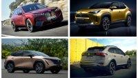 Най-очакваните SUV-модели на пазара