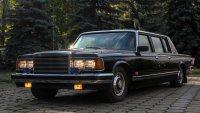 13 куриозни факта за върховната кола на СССР