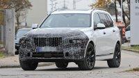 BMW готви сериозни промени по X7
