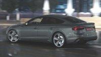 Audi RS5 се завърна в специална версия