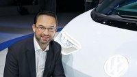 Чистката във Volkswagen продължава