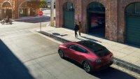 Ford Mustang Mach-E се оказа по-мощен от обявеното
