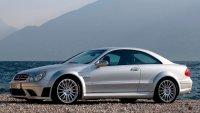Рядък Mercedes-Benz остана без задни колела в Лондон
