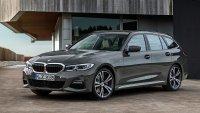 BMW представи комбито 3-Series