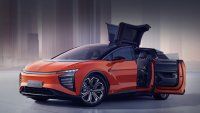 Китайски аналог на Tesla Model X удиви със смела цена