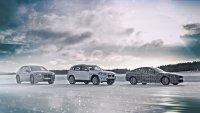 BMW показа 3 нови модела наведнъж (ВИДЕО)