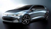 Volkswagen показа снимки на новия Golf