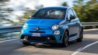 Fiat 500 стана по-бавен - но по-скъп