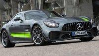 Mercedes-AMG оцени GT R Pro на 200 000 долара
