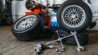 7 основни грешки при смяна на гумите