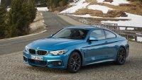 Съдия задължи шофьор да продаде своето BMW 440i, защото бягал от полицията