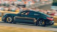 Първото Porsche на ток излиза в три версии