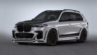 Тунинг-фирмите с нова любима играчка – BMW X7