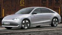 """""""Убиецът на Tesla Model 3"""" от Hyundai ще има 500 км пробег"""