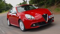 Alfa Romeo прати Giulietta в историята