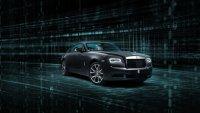 Rolls-Royce провокира с таен шифър в специален модел