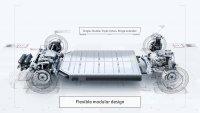 Китайците показаха бъдещето на Volvo