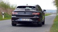 Колко бърз реално е Volkswagen Arteon R Wagon?