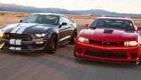 10-те най-големи автомобилни съперничества
