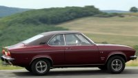 Opel възражда легендарен модел