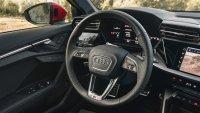 Eто как изглежда отвътре новото Audi A3
