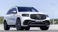 Mercedes-Benz GLS се оказа най-безсмисленият еко-автомобил