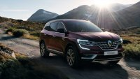 Renault обнови Koleos два пъти за година