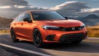 Honda Civic Si: По-малко мощност, но и по-добро поведение