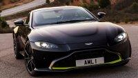 """Aston Martin ще става """"британското Ferrari"""""""