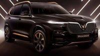 Виетнамското BMW получи президентска версия