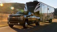 GM подготвя дизелов V8 с рекордни характеристики