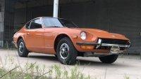 124 000 долара за 50-годишен Datsun 240Z