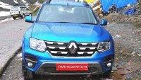 Обновеното Renault Duster изненада с дизайна си