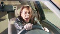 От какво най-много се страхуват шофьорите