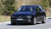 Нова промяна - VW Golf VIII ще е готов до края на годината