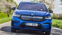 Skoda увеличава електрическата си гама с два SUV