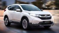 Honda CR-V остава и без бензинова версия