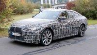 BMW пуска i4 на пазара след година