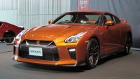 Новият Nissan GT-R ще получи система от състезателен болид