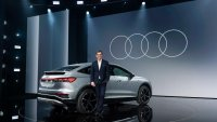 Шефът на Audi разкри как ще преобрази 111-годишната марка