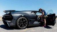 Климатикът на Bugatti Chiron може да охлади цял апартамент