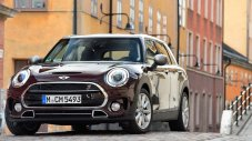 MINI Clubman става конкурент на Ford Focus RS