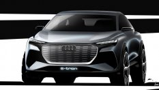 Audi has shown a new corrosion stream