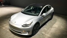 Tesla Model 3 was allowed to sell in Europe