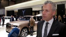 Rolls-Royce is not in the car business